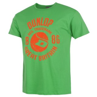 D AC CASUAL TENNIS BALL T-SHIRT GREEN