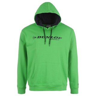 D AC ESSENTIAL ADULT HOODED SWEAT GREEN