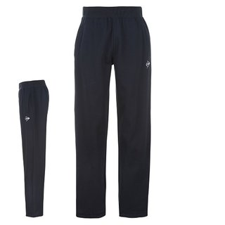 D AC ESSENTIAL ADULT WARM UP PANT NAVY
