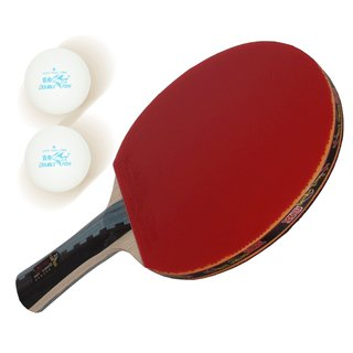 DOUBLE FISH TT-RACKET  6A-C