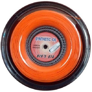 PROS PRO SYNTHETIC ORANGE 200 M - 1,35