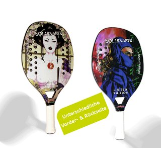 PROS PRO BEACH TENNIS RACKET SOLLEVANTE
