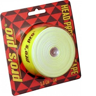 PROS PRO HEAD PROTECTOR 3 CM - 5 M GREE