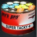 PROS PRO SUPER TACKY PLUS 60 COLOR
