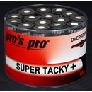 PROS PRO SUPER TACKY PLUS 60 BLACK