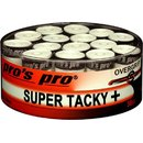 PROS PRO SUPER TACKY PLUS 30 WHITE